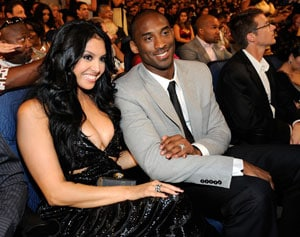 Kobe Bryant's wife files for divorce