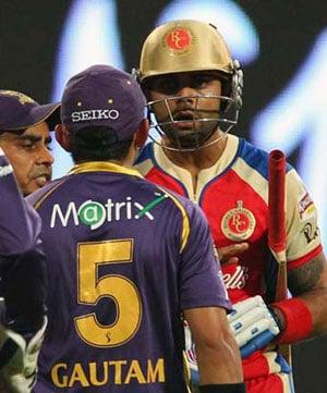 IPL 7 preview: Kolkata Knight Riders take on unbeaten Royal Challengers Bangalore