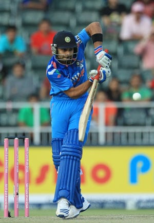 Virat Kohli has found his place in Indian cricket: Javagal Srinath