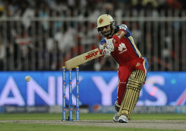 Royal Challengers Bangalore Skipper Virat Kohli Reveals How He Trains His Brain