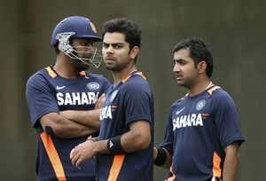 A chance for Team India to start over