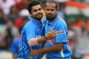 Rohit, Virat shine in Windies but others disappoint