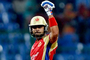 IPL 6: The pressure is on Sunrisers Hyderabad, says Virat Kohli after victory over Chennai