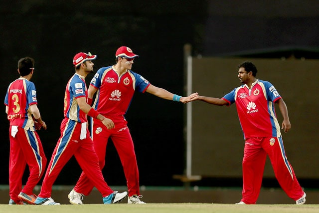 IPL 7: Virat Kohli Lauds Royal Challengers Bangalore's Character in Win vs Chennai Super Kings