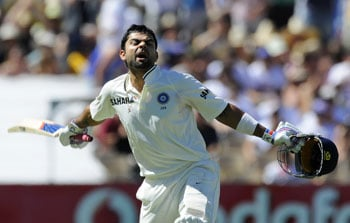 Virat Kohli, Sunil Gavaskar nominated by BCCI for Arjuna, Dhyanchand awards