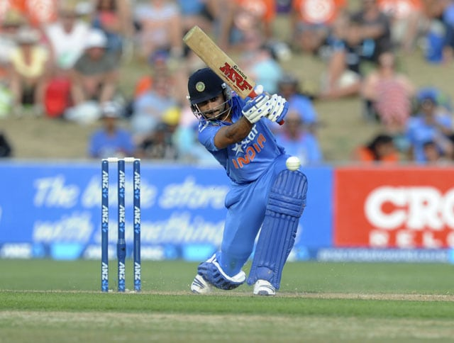 Virat Kohli slips to fourth in ICC Twenty20 rankings
