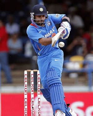 India vs Zimbabwe stats: India record 5-0 clean sweep for first time on foreign soil
