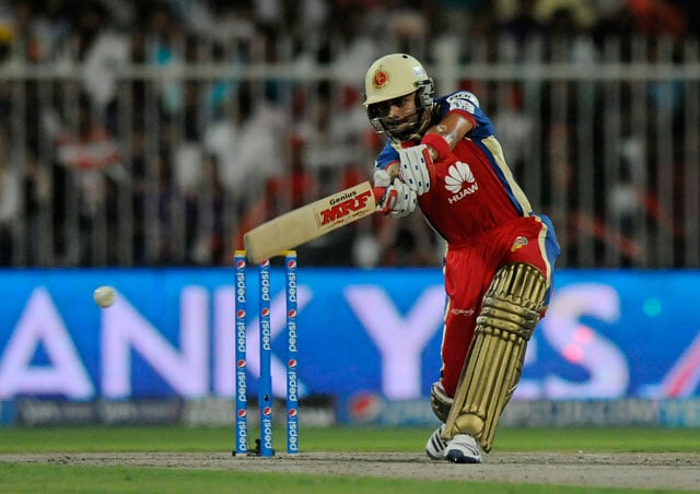 Indian Premier League: Royal Challengers Bangalore Skipper Virat Kohli Wants to Win More Games Away From Home