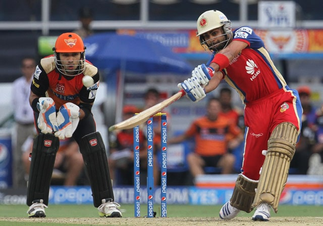 Royal Challegers Bangalore Lost Composure in Testing Times, Says Skipper Virat Kohli