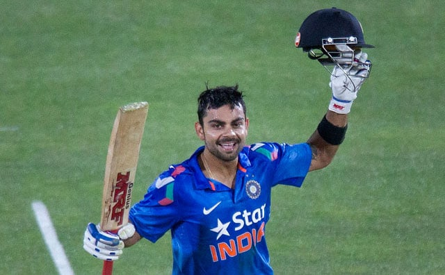 Virat Kohli, past perfect but future tense as ICC World Twenty20 final looms