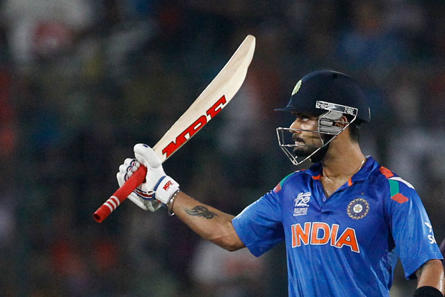 ICC World Twenty20 stats: Virat Kohli first Indian to post four fifties in a tournament