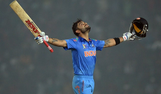 Asia Cup highlights: Virat Kohli, Ajinkya Rahane anchor India to six-wicket win over Bangladesh