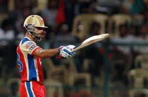IPL 2013, Statistical highlights: Bangalore Royal Challengers defeat Delhi Daredevils