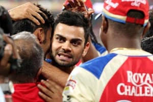 IPL 2013: For Royal Challengers Bangalore's Virat Kohli, it's all about 'common sense'