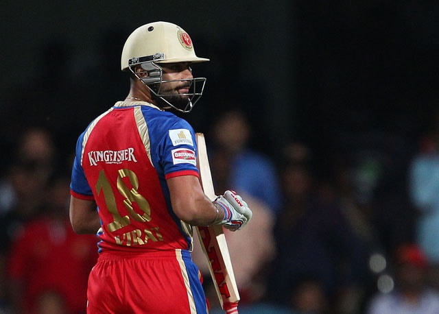 Paid the Price for not Playing as a Team: Virat Kohli After Royal Challengers Bangalore's Loss to Kings XI Punjab