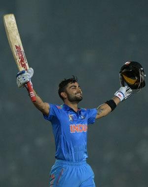 Asia Cup: Captaincy made Virat Kohli more responsible, says Sunil Gavaskar