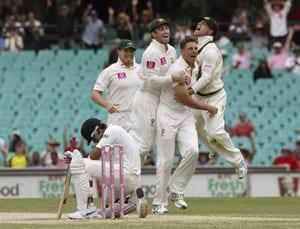 India vs Australia: Surrender or counterattack