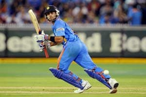 Virat Kohli's record 15th ODI ton helps India defeat Zimbabwe by 6 wickets