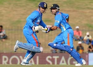 Upbeat India aim to carry on with winning momentum