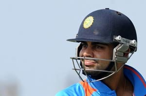 Virat Kohli's wicket was the turning point: MS Dhoni