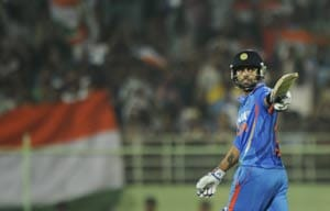 2nd ODI: India take a 2-0 lead against West Indies