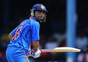 Team India turn tutors after hammering hapless Zimbabwe