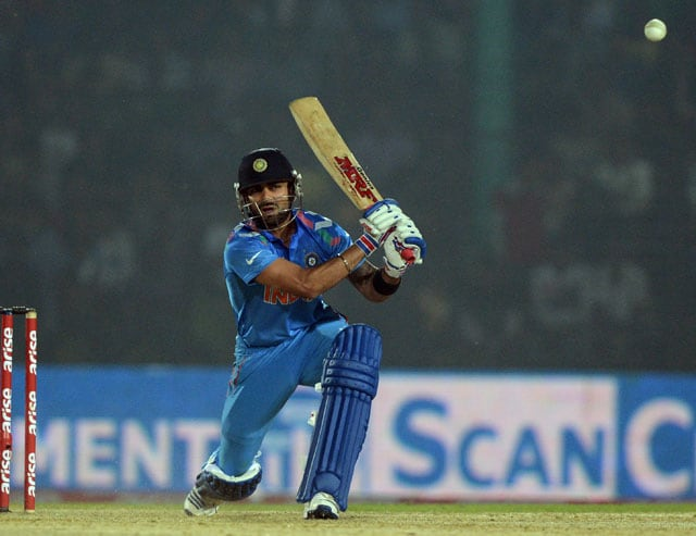 Asia Cup: India take on Sri Lanka in first real test