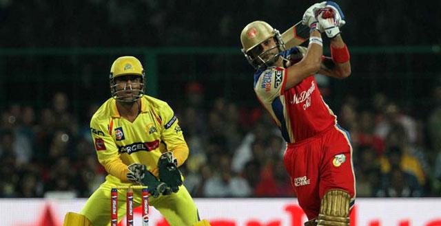 Indian Premier League 2014: Virat Kohli talks up Royal Challengers Bangalore's chances