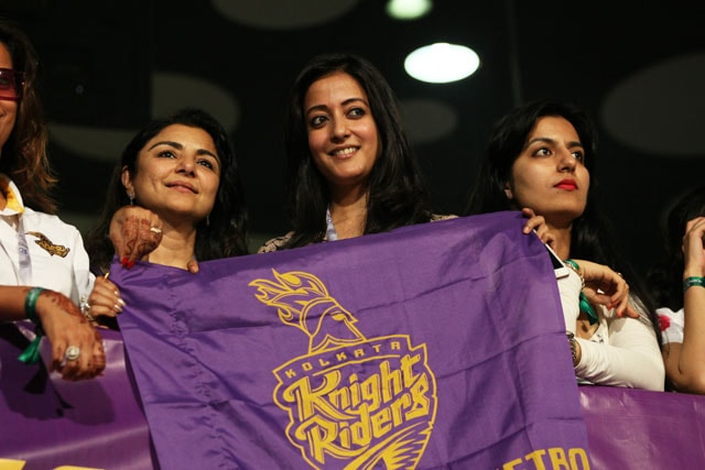 IPL 7, Highlights, KKR vs KXIP: Kolkata Knight Riders Beat Kings XI Punjab by 28 Runs to Seal Final Berth
