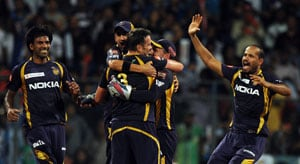Preview: Kolkata look to end league campaign on winning note against Pune