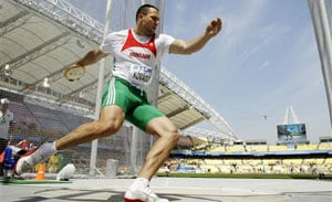 Hungary's Zoltan Kovago banned 2 years, out of Olympics