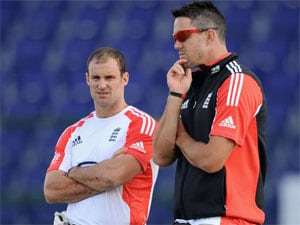 Andrew Strauss wants no new row with Kevin Pietersen