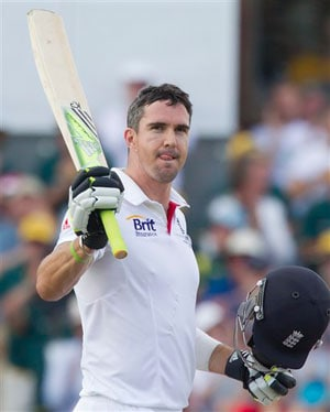 The Ashes: Australia on top despite Kevin Pietersen's century