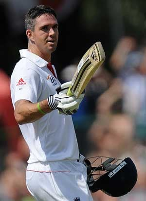 Pietersen, Compton and the life less ordinary