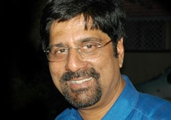 Enjoy home conditions, don't feel pressure: Srikkanth