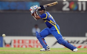Sangakkara's mindgames ahead of India match
