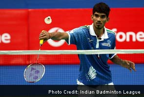 Singapore Open: Kidambi Srikanth storms into semifinals, PV Sindhu bows out