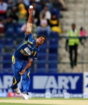 Setback for Sri Lanka as Nuwan Kulasekara ruled out of Test series against Pakistan