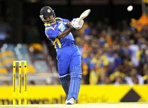 Clarke praises Sri Lanka's fighting spirit