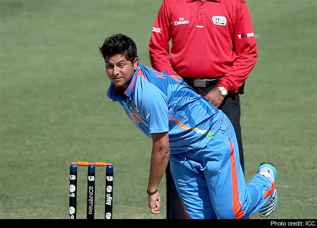 U-19 World Cup: Hat-trick hero Kuldeep Yadav's family ecstatic