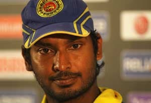 Kumar Sangakkara Doubtful for India Tour