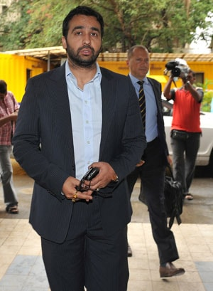 Raj Kundra could be focus of BCCI meet on Monday