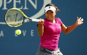 US Open: Japanese qualifier Kurumi Nara's dream run ended by Jelena Jankovic