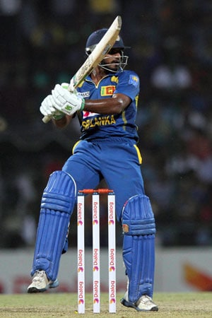 2nd T20: Sri Lanka beat Pakistan to level series, preserve number one ranking
