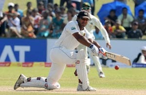Missing 200 'part of game', says Kumar Sangakkara