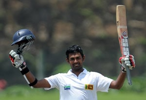 Sri Lanka vs England Test Series: Lahiru Thirimanne Upbeat After Northants Draw