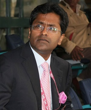 Lalit Modi Elected as Rajasthan Cricket Association President, But Only Just