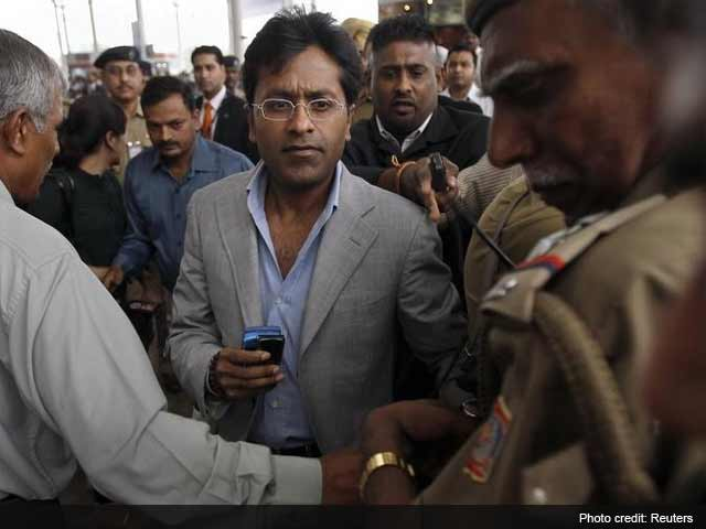 The Lalit Modi Factor: Why BCCI suspended Rajasthan Cricket Association