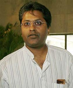 Lalit Modi to sue England board chief Giles Clarke