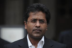 Lalit Modi all set to fight Rajasthan Cricket Association elections